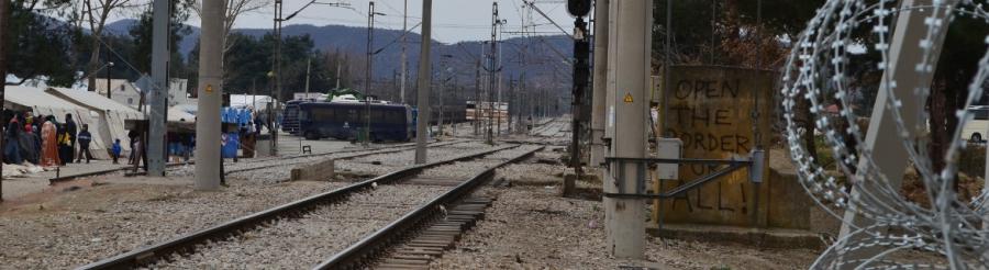 Coi migranti, lungo la Western Balkan Route
