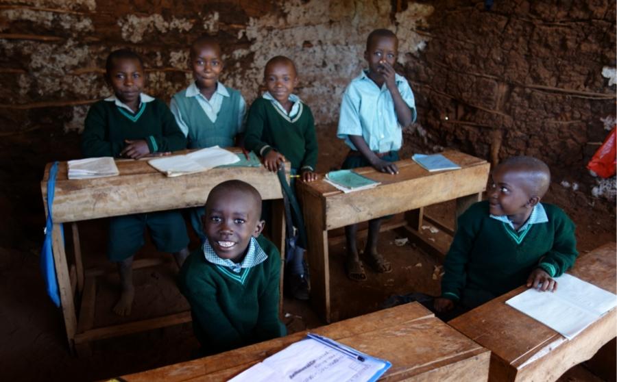 MBEGU ZA MAENDELEO: Semi di sviluppo per Kigani