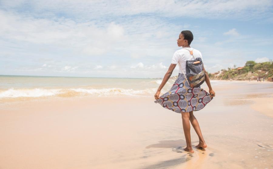 Moda etica e impegno sociale: la cooperativa Gis gis in Senegal