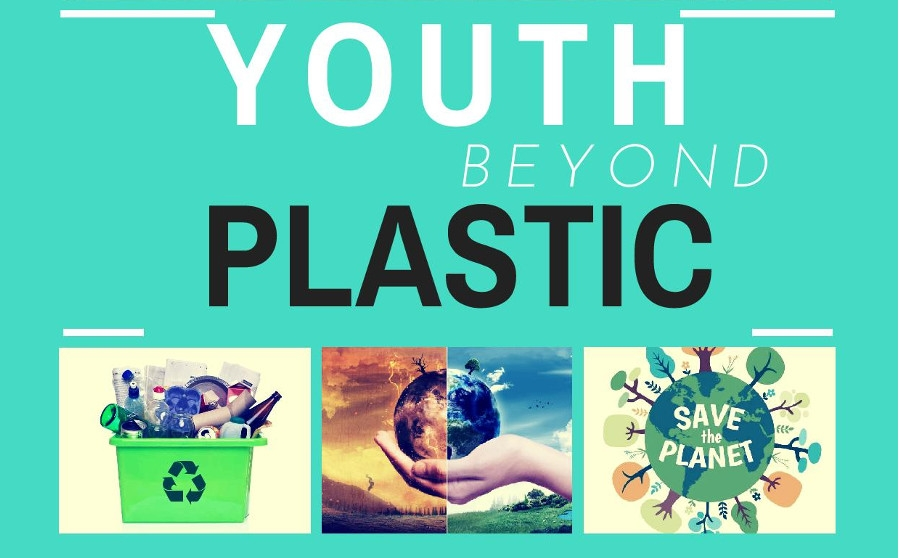 Youth Beyond Plastic