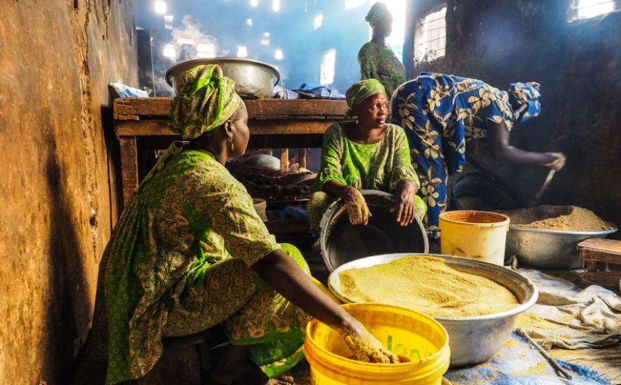Il libro bianco dell'impresa sociale in Senegal
