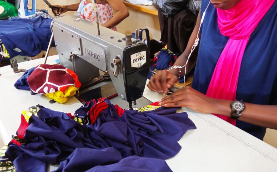 Il sostegno all'imprenditoria sociale femminile resta di moda