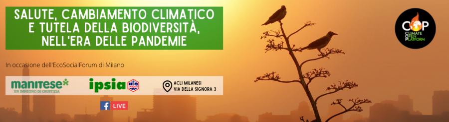 28 settembre - Milano ore 15:00