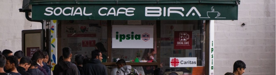 IPSIA BiH - Call for job
