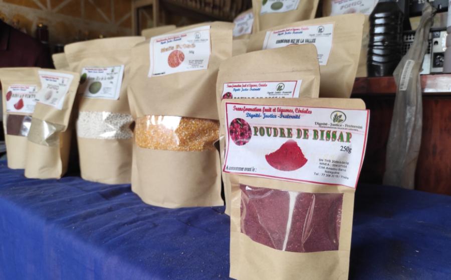 Verso una certificazione di qualità dei prodotti locali
