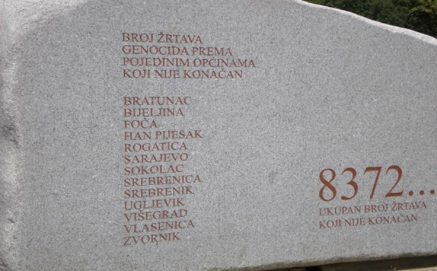 Genocidi del secolo breve: comprendere l'incomprensibile
