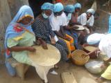 Rafforzamento delle cooperative di trasformazione in Senegal